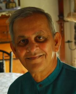 P Ganguly (1942-2014)